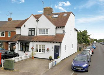Thumbnail 4 bed semi-detached house for sale in Lindsey Street, Epping