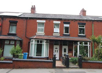 Thumbnail 3 bed terraced house for sale in Frederick Street, Chadderton, Oldham
