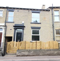 Thumbnail 2 bed terraced house for sale in Thornhill Road, Rastrick, Brighouse