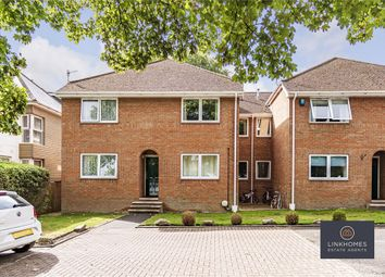 Thumbnail 2 bed flat for sale in Springtime House, 87 Penn Hill Avenue, Poole, Dorset