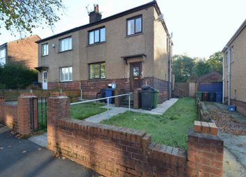 Thumbnail 3 bed semi-detached house for sale in Riding Barn Street, Church, Accrington