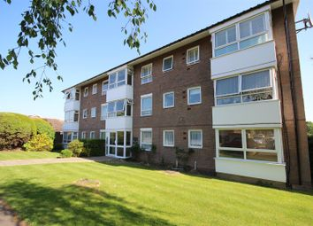 Thumbnail 2 bed flat for sale in Southwood Close, Worcester Park