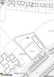 Thumbnail Land for sale in Land At Raven Road, Raven Road, Bolton