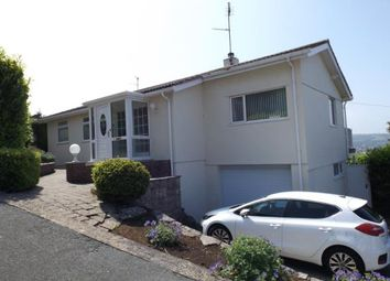 Thumbnail 3 bed bungalow for sale in Plas Gwilym, Old Colwyn, Colwyn Bay, Conwy