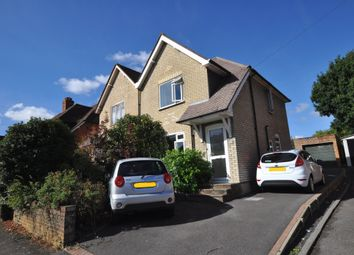 Thumbnail 3 bed semi-detached house for sale in Raymond Crescent, Guildford