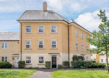 Thumbnail 2 bed flat to rent in Elmhurst Way, Carterton, Oxfordshire