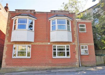 Thumbnail 2 bed maisonette for sale in High Street, Ventnor