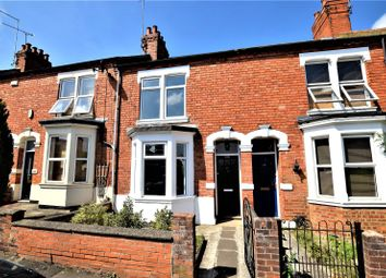 3 bed terraced house for sale in Oxford Street, Northampton NN4