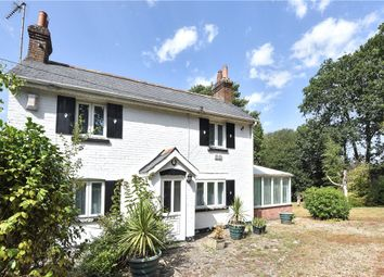 Thumbnail 2 bed detached house for sale in Wimborne Road West, Stapehill, Wimborne