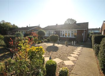 Thumbnail 2 bed bungalow for sale in Teal Close, Isle Of Grain, Kent