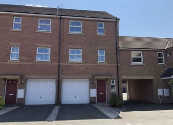 3 bed town house for sale in Teignmouth Close, Garston, Liverpool L19