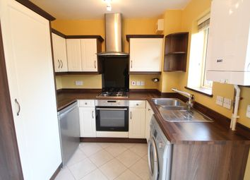 Thumbnail 2 bedroom terraced house for sale in Cumberland Avenue, Bury St. Edmunds