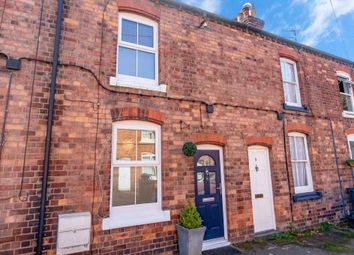 Thumbnail 2 bed terraced house for sale in Elm Street, Shrewsbury