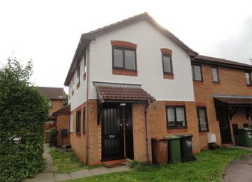Thumbnail 1 bedroom terraced house to rent in Nightingale Court, Gunthorpe
