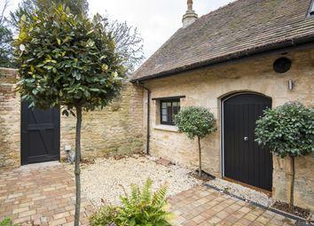 Thumbnail 1 bedroom barn conversion to rent in Headington Road, Headington, Oxford