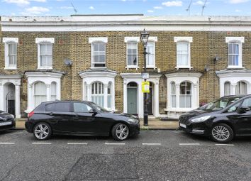 Thumbnail 3 bed terraced house for sale in Ropery Street, Bow, London