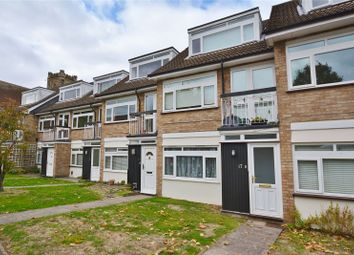 Thumbnail 1 bed flat for sale in St. Peters Close, Bushey Heath, Bushey, Hertfordshire