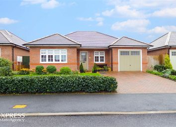 Thumbnail 3 bed detached bungalow for sale in Abbott Close, Ottery St Mary, Devon