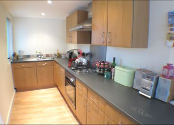 Thumbnail 2 bed flat to rent in Furmage Street, Wandsworth, London