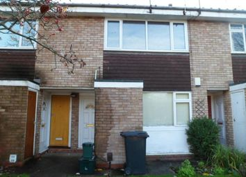 1 bed flat to rent in Lennox Gardens, Wolverhampton WV3