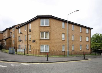 Thumbnail 2 bed flat for sale in Waverley Street, Bathgate, West Lothian