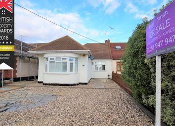 Thumbnail 3 bed semi-detached bungalow for sale in Warwick Road, Rayleigh