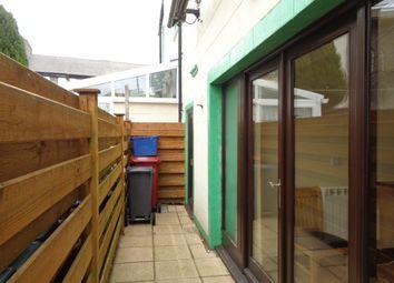Thumbnail 2 bed flat to rent in Garden Terrace, Dalton-In-Furness
