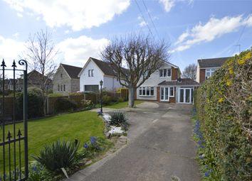 3 bed detached house for sale in Park Lane, Frampton Cotterell, Bristol BS36