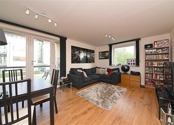 Thumbnail 2 bed flat to rent in Peacock Close, Mill Hill East, London