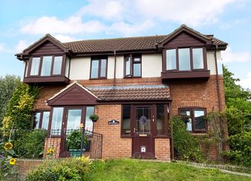 Thumbnail 3 bed semi-detached house for sale in Palmerston Meadow, Enford, Pewsey