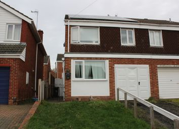 3 bed semi-detached house for sale in Scafell Road, Stourbridge DY8