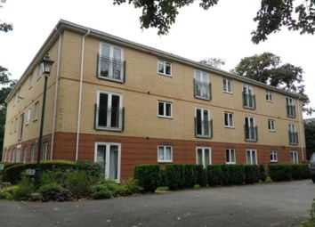 Thumbnail 2 bed flat to rent in Belgravia House, 65 Thorpe Road, Peterborough