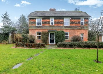 Thumbnail 4 bed detached house for sale in Deacon Court, Godstone Road, Lingfield