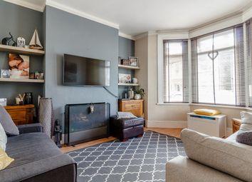 Thumbnail 2 bed flat for sale in Burdett Avenue, Westcliff-On-Sea, Southend-On-Sea