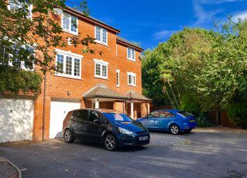 Thumbnail 3 bed town house to rent in Stalybridge Close, Park Gate, Southampton