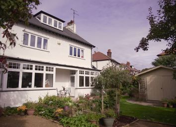 Thumbnail 6 bed country house for sale in Mere Lane, Wallasey