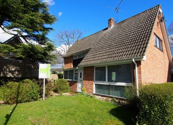 Thumbnail 4 bedroom property for sale in High Green, Telegraph Lane East, Thorpe Hamlet