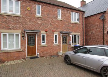 Thumbnail 3 bed semi-detached house to rent in Phipps Road, Woodford Halse, Daventry