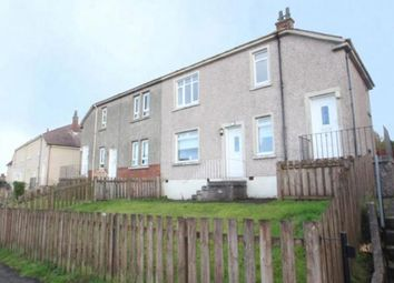 Thumbnail 2 bed flat for sale in Monkland Street, Airdrie, North Lanarkshire