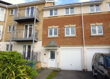 Thumbnail 3 bed town house for sale in Medina View, East Cowes