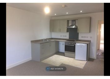 Thumbnail 1 bed flat to rent in Altofts, Wakefield