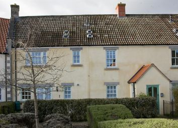 Thumbnail 3 bedroom property for sale in Ostrey Mead, Cheddar