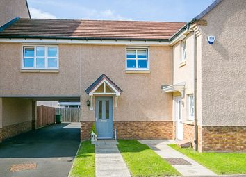 Thumbnail 1 bed flat for sale in Wallace Crescent, Wallyford, Musselburgh