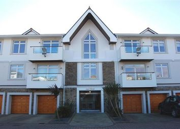 Thumbnail 2 bed flat for sale in King Edward Road, Onchan