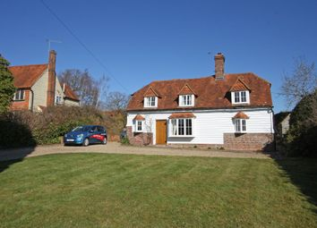 Thumbnail 3 bedroom detached house to rent in Rye Road, Sandhurst, Cranbrook