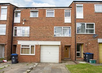 Thumbnail 4 bed town house for sale in Dumbleton Close, Kingston Upon Thames