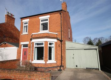 Thumbnail 3 bed detached house for sale in Boundary Road, Newark, Nottinghamshire.