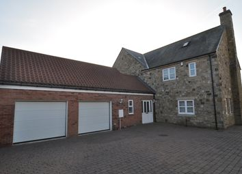Thumbnail 4 bed detached house for sale in Westerton Heights, Westerton