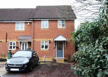 Thumbnail 3 bed terraced house for sale in Bakers Gardens, Carshalton