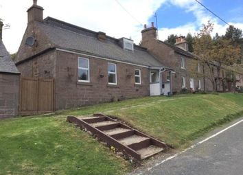 Thumbnail 3 bed end terrace house for sale in Charleston Village, Charleston, Forfar